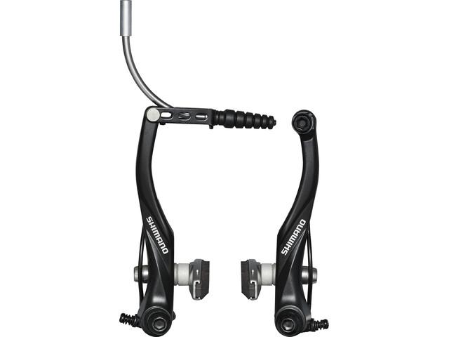 Shimano Alivio BR-T4010 V-bremse sort (2019) | Brake calipers